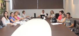 Discussão do Plano de Cargos, Carreiras e Remuneração dos servidores públicos municipais de Marialva